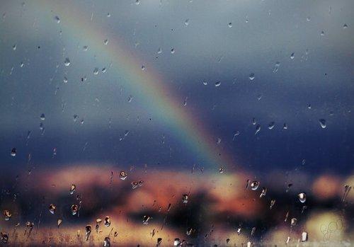 rainbowrain